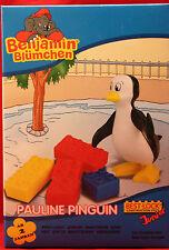 **Pauline Pinguin**Benjamin Blümchen**Best Lock Construction Toys Junior**neu**