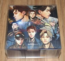 EXO THE POWER OF MUSIC SMTOWN COEX Artium SUM OFFICIAL GOODS WIDE TAPE NEW