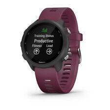 Garmin Forerunner 245 GPS Corsa Running Merlot Cardio da Polso 010-02120-11