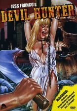 Devil Hunter [New DVD] Dolby, Widescreen