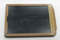 "5x7"" Dry Plate Glass Film Holder Wood OD 13x148x206mm - USED LF220"