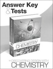Dr. Jay L. Wile Discovering Design With Chemistry Answer Key