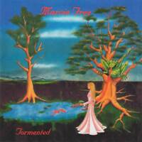 MARCIE FREE (ex King Kobra, Unruly Child) - TORMENTED (1995) CD Jewel Case+GIFT