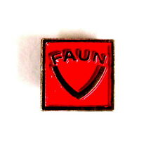 AUTO Pin / Pins - LKW / TRUCK FAUN LOGO [1277]