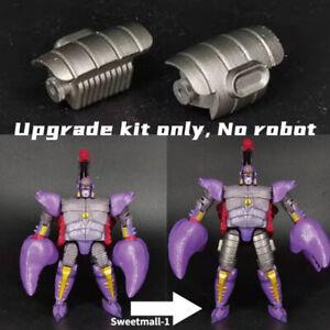 So Cool Leg Heightener Upgrade Kit For Kingdom Scorponok Thigh Increase Height
