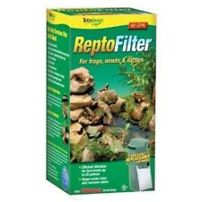 reptile water filter, by tetra