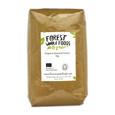 Organic Ground Cumin 5kg (Free UK Delivery)