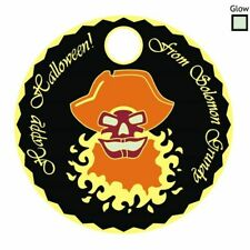 Pathtag  14287  -  Pirate   -geocaching/geocoin/  *Retired- Only 50 Made*