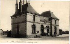 CPA  La Pallice-Rochelle - La Poste   (183884)