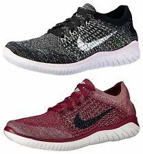 Nike Free RN Flyknit 2018 Women's Running Shoe - Pick a Color