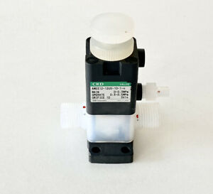 CKD Air Operated Valve AMD312-12US-10-1-4