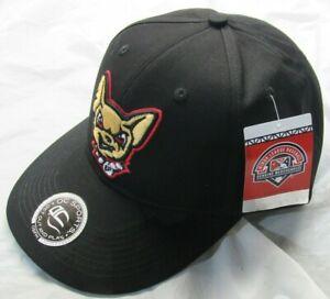 NWT Minor League Baseball Raised Replica Hat - El Paso Chihuauas Youth