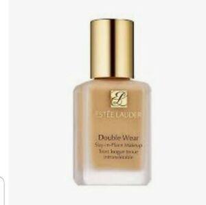 Estee Lauder Double Wear Stay-In-Place Makeup 6N1 Mocha 1.0 Oz NEW In Box