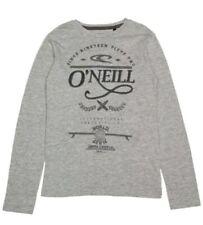 O /'Neill Garçons Citadel Bleu Originals N.F Photo à manches courtes T-shirt Top BNWT
