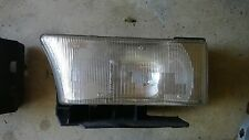 1992-1996 Buick Roadmaster Driver Left Head Light only OEM