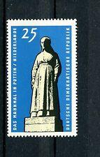 1965 Einzelmarke  postfrisch Mi-Nr. 1141  Gedenkstätten