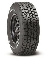 Mickey Thompson Deegan 38 A/T Tire 235/70R16 Radial Wht Letter