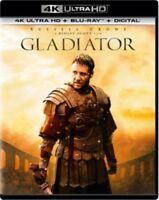 NEW Gladiator 4K Ultra HD