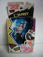 1990 New Kids On Block Posable Figure Danny