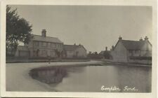 More details for compton near rowlands castle & harting. pond by w.smith, gosport..