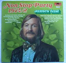 JAMES LAST - Non stop party 1974/2 - Club-LP