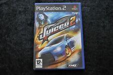Juiced 2 Hot Import Nights Playstation 2 PS2
