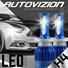 AUTOVIZION LED HID Headlight kit H4 9003 6000K for 2002-2006 Suzuki XL-7