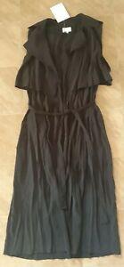 BNWT Witchery Elvy Sleeveless Trench!! Size 10!! Rrp $189.95!!