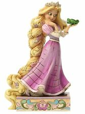 Disney Traditions Loyalty and Love Rapunzel & Pascal Figure 18cm 4037514 RRP£44