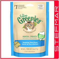 Greenies Cat Feline 71g 71 gms Tuna