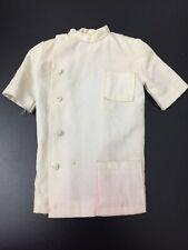 Vintage Original Ken #793 Doc Ken Shirt Only 1963-65