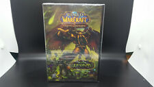 World of Warcraft Trading Card Game March of the Legion Starter Deck NEW SEALED