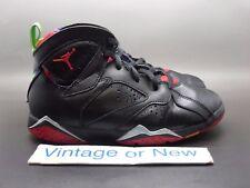 695e25b3e2e156 Nike Air Jordan VII 7 Marvin The Martian BP 2015 sz 1.5Y