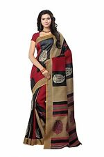 New Bollywood Saree Indian Ethnic Saree Pakistani Designer Saree Wedding Sari