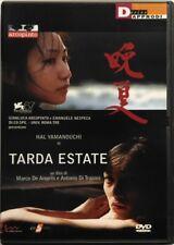 Dvd Tarda estate di Antonio Di Trapani e Marco De Angelis 2010 Usato