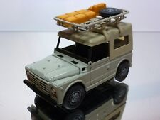 OLD CARS FIAT CAMPAGNOLA - GREY 1:43 - VERY GOOD CONDITION - 1