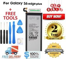 Brand New Replacement Battery Fits For Samsung Galaxy S6 Edge Plus+Tools 3000mAh