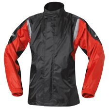 imperméable HELD MISTRAL Ii Couleur: Noir/Rouge Taille: XL MOTO SCOOTER