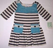 New with tags Rare Editions Dress - Size 4T