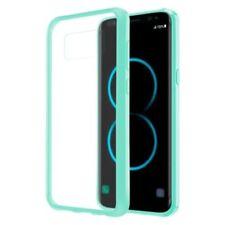 Étuis, housses et coques en acrylique Samsung Galaxy S8 pour téléphone mobile et assistant personnel (PDA) Samsung