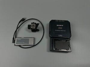 SxS Professional Harddisk Unit Sony PHU-60