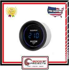 AutoMeter 0-340 °F Cobalt Digital Series Water Temperature Gauge * 6937 *