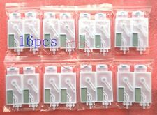 16pcs Ink Damper for Mimaki JV5/JV33/CJV30/TS3 Epson DX5 Printhead Solvent