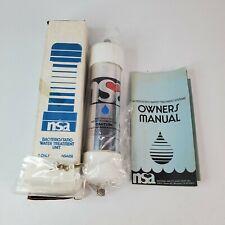 NSA 25I Fridge Ice maker Appliance Filter Bacteriostatic Water Treatment H20New