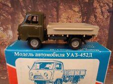 1/43 Tantal (Russia)  UAZ-452D russian military pick up jeep