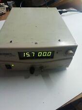 VOLTCRAFT SPS 1540 PFC Labornetzgerät, Netzgerät,Schaltnetzteil Stromversorgung