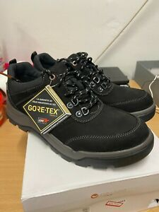 Clarks Mens shoes NEW Un Atlas loGTX Size 8