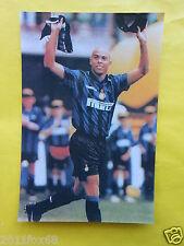 photo stampe print fotografia fotos ronaldo inter soccer football photos inter f