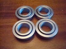 4 Wheel Bearing  Replaces John Deere AM127304  LX188 LA series L100 Series X300