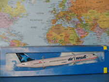 1/200 AIR TRANSAT AIRLINES BOEING B757-200 AIRCRAFT MODEL **BRAND NEW & RARE**